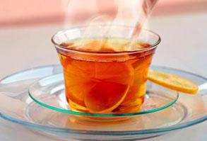 выпить чаю