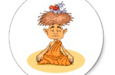 Как научиться медитировать.