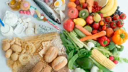 Макробиотическая диета и ее результаты.