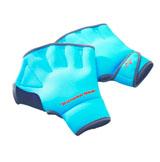 перепончатые перчатки
