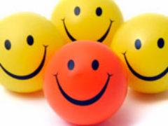 Как поднять настроение— четыре простых способа