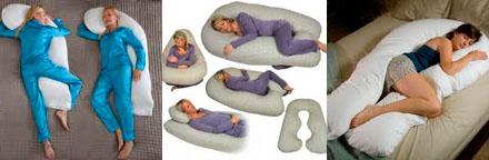 подушка для тела