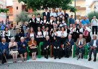долгожители Италии