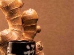 Имбирный чай и его преимущества