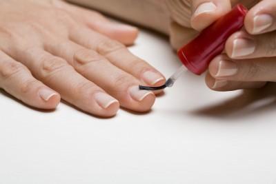 уход за ногтями
