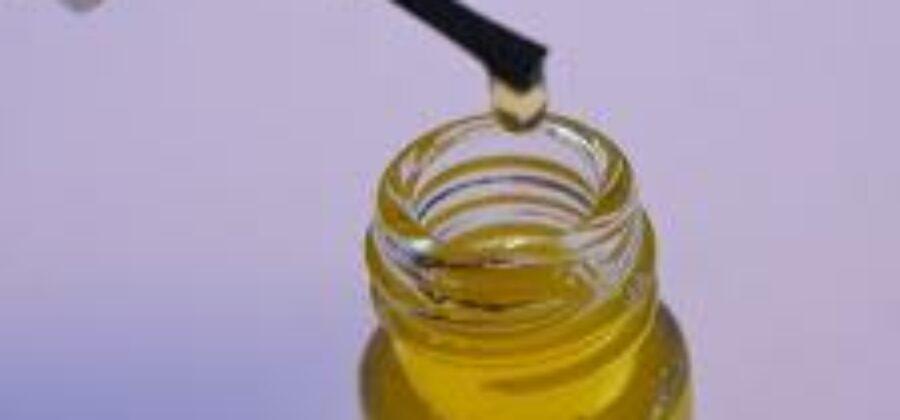 Масло для укрепления ногтей