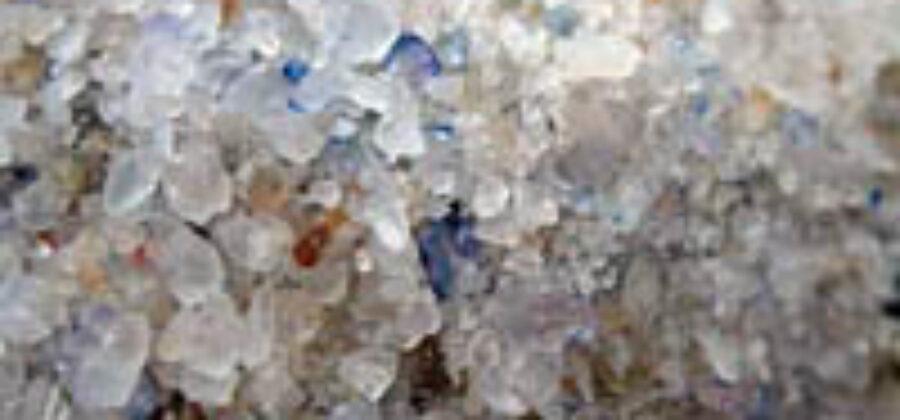 Ванна с морской солью