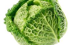 Савойская капуста снижает уровень холестерина.