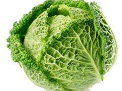 Савойская капуста снижает уровень холестерина