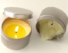 массажная свеча