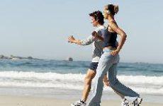 Правильная походка или 5 основных ошибок при ходьбе.