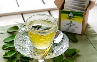 чай из моринги