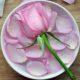 Применение розовой воды.