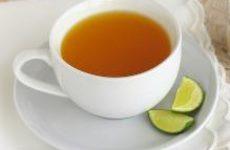 Чай из куркумы-напиток долгожителей.