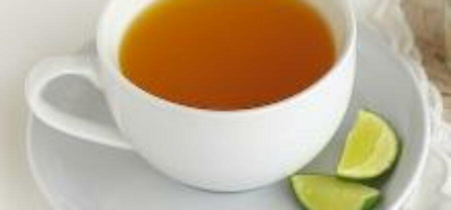 Чай из куркумы— напиток долгожителей