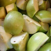 Пектин из яблок