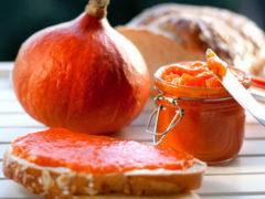 Джем из тыквы— идеальный осенний рецепт
