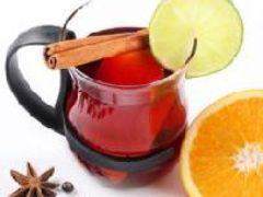 Рецепт глинтвейна – от средневековья до наших дней