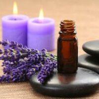 Масло лаванды как средство от бессонницы и головной боли