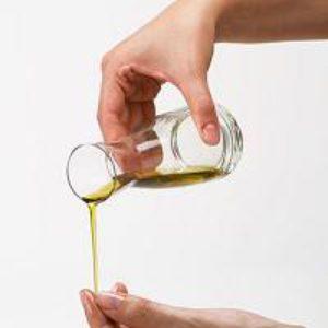Экзотические масла для кожи.