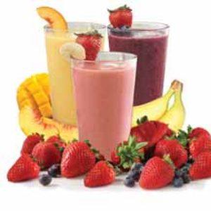 Что такое смузи, история  фруктового напитка.