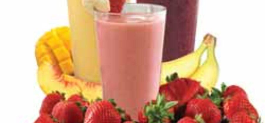 Что такое смузи— история  фруктового напитка