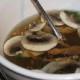 Луковый суп с 5 специями.