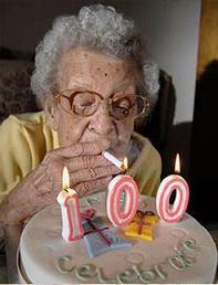 признаки долголетия