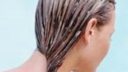 Маски для сухих волос, домашние рецепты.