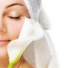 Как улучшить кожу лица при помощи диеты