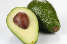 Чем полезен авокадо, интересные сведения.