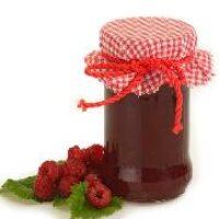Как сварить вкусное варенье из малины