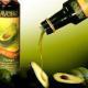 Масло авокадо применение на кухне и в косметологии.