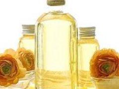 Значение масла для сухой кожи