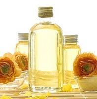 масла для сухой кожи