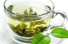 Как приготовить витаминный чай.