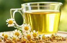 Полезные травяные чаи и их лекарственные свойства.