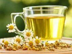 Полезные травяные чаи и их лекарственные свойства
