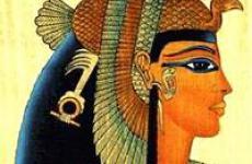 Секреты красоты Клеопатры.