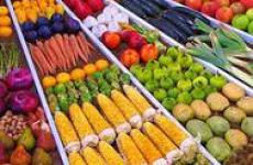 Почему цветная еда, ключ к здоровому питанию.