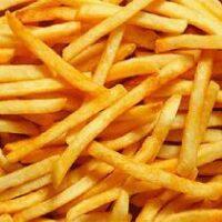 Глутамат натрия или чем картофель фри отличается от жареной картошки
