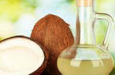 Как использовать кокосовое масло в уходе за кожей.