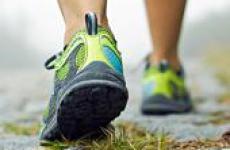 Снять стресс поможет прогулка!