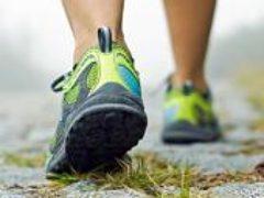 Снять стресс поможет прогулка