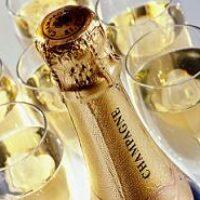 Как подавать шампанское— секрет успеха