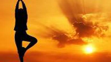 В чем польза йоги?