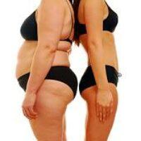 Причины набора веса
