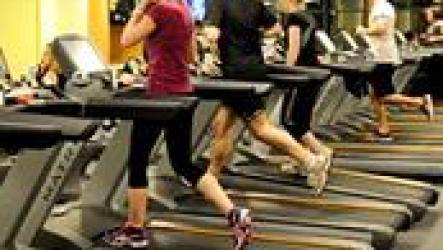 Физические упражнения и старение.