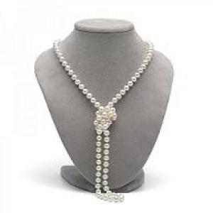Жемчужное ожерелье, классика жанра.