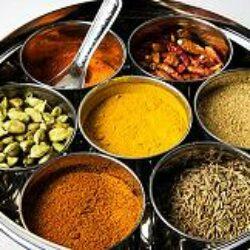 Что такое гарам масала— ароматная смесь специй и пряностей